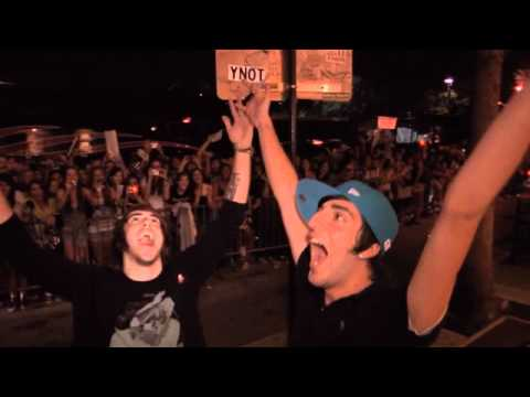 All Time Low - Lost In Stereo