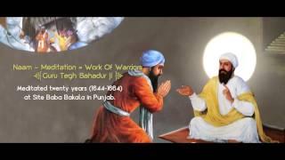 OFFICIAL VIDEO - DILJIT DOSANJH - WORK OF WARRIORS - DHARAM SEVA RECORDS