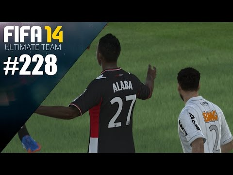 Let's Play FIFA 14 Ultimate Team - #228