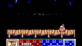 Kirby Superstar Arena Rock (TAS)