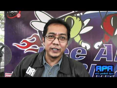 Datuk Razali Ibrahim - #BeeAntBlues #HBN2012