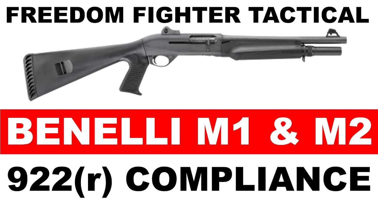 Benelli Tactical Benelli m1 And m2 Tactical