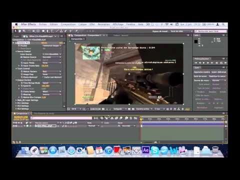 Télécharger Twixtor Pro Pour After Effects Cs6 Mac video