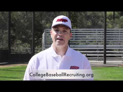 http://collegebaseballrecruiting.org/ Matt Nokes, former major league all-star catcher talks about the baseball hitting skills you will be taught at the Trip...