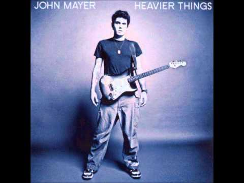John Mayer - Somethings Missing