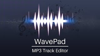 Download Lagu WavePad Audio Editing Tutorial | MP3 Track Editor Gratis STAFABAND