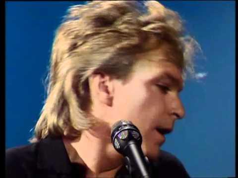 David Cassidy - The last Kiss 1985