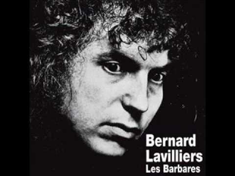 Bernard Lavilliers - Les Barbares