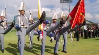 Academia Militar del Ejercito Bolivariano | AMEB | Venezuela
