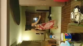 Paani wala dance hot Bhabhi