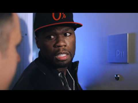 50 Cent - Put Your Hands Up Official Music Video