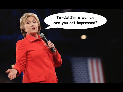 Why Aren't Young Women Excited About Hillary Clinton?