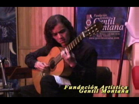 Bambuco de la Suite Nº3 Gentil Montaña-Julian Raigosa