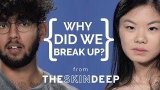 Why Did We Break Up? | {THE AND} Sarah & Krish