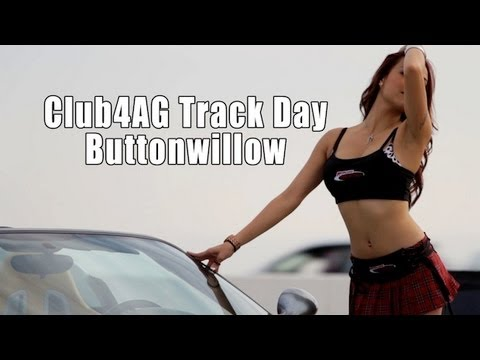 Scion FR-S & Subaru BRZ Track Day with Club4AG