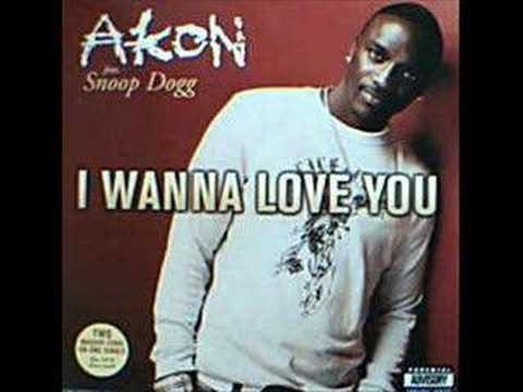 Don Omar & Tego CalderonCynthiaAkon - I Wanna Love You !!!