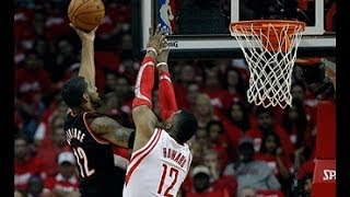 LaMarcus Aldridge Scores a Franchise-Record 46 Points in Houston