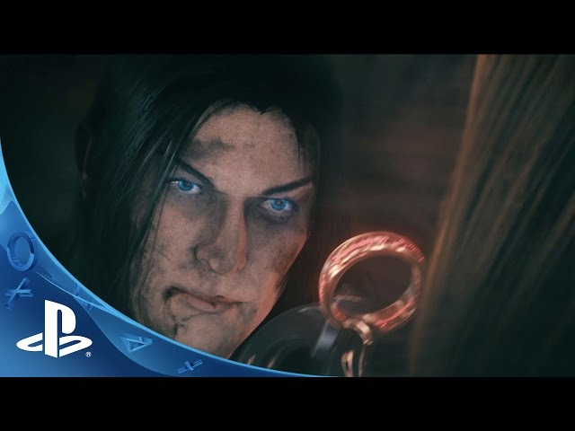 Shadow of Mordor: The Bright Lord DLC Trailer | PS4, PS3
