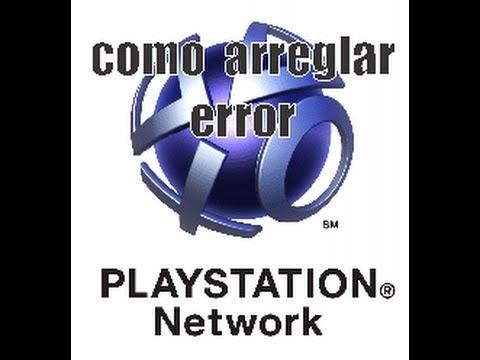 COMO ARREGLAR PSN ERROR 80710710 ERROR DE CONEXION. ERROR DNS. ERROR ACTUALIZACION 80710102