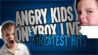 GREATEST RAGE (Angry Kids Greatest Hits)