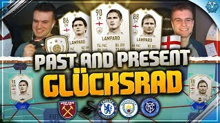 FIFA 19: ICON LAMPARD Past and Present Glücksrad BUY FIRST GUY 🕔🔥
