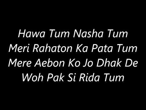 Atif Aslams Chhor Gaye ( 2nd Version )s Lyrics