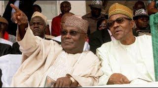 Atiku Will Win 2019 Presidency If... - EGBEJI Oloogun