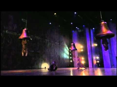 Musical - Notre Dame Le Campane
