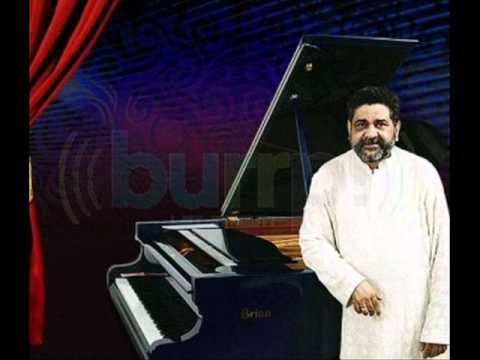 Lag ja gale in Woh kaun thi by  Brian Silas on Piano