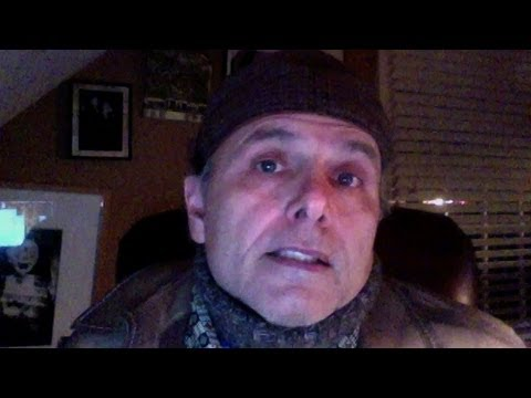 Joe Pantoliano Responds To Celebrity Rehab & Mindy McCready's Suicide