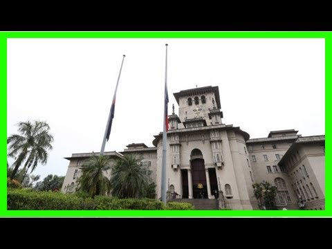 Breaking News | Johor flags to fly at half mast from today [NSTTV]
