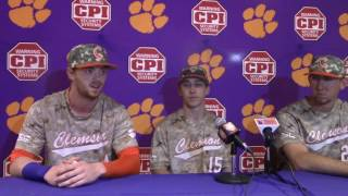 TigerNet.com - Byrd, Jackson and Jackson on win over Furman