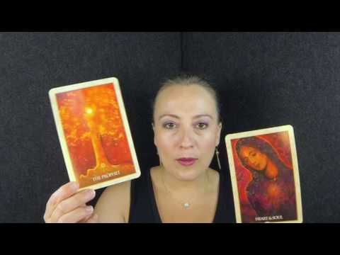 Aries July 2016 Angel Oracle Card Reading