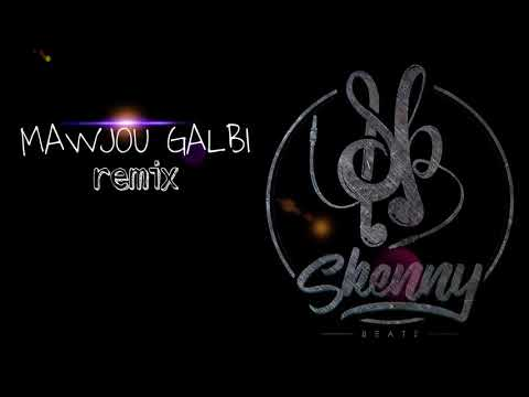 Najwa Farouk  - Mawjou Galbi !TRAP REMIX! (prod. by SkennyBeatz)