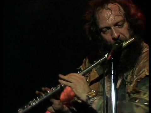 Jethro Tull - Locomotive Breath Music Videos