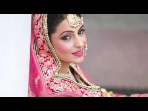 Chunniyan Ranga De Maye | Gagan Cheema | Lyrics | Simran Cheema |