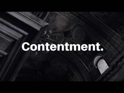 Transitions - Contentment (Official Music Video) 2017