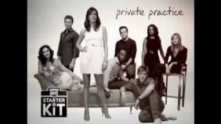 プライベート・プラクティス:LA診療所 シーズン1 第8話