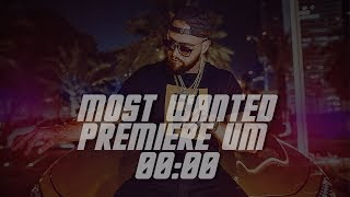 KOLLEGAH - Most Wanted (Prod. Johnny Illstrument, Joznez, Freshmaker)