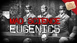 Eugenics and Selective Breeding
