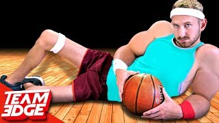 Funky Fresh Basketball Challenge!!
