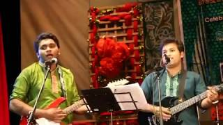 Pitch Dhala Ei Pothtarey by Fahad and Anjan