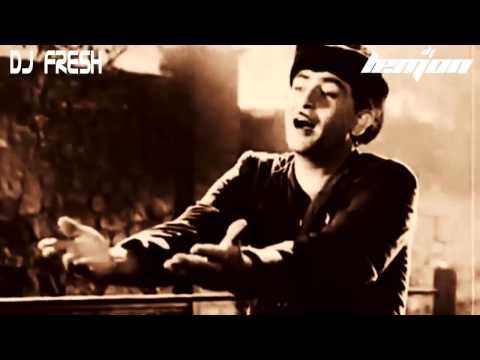 PYAR HUA IKRAAR HUA - DJ LEMON & DJ FRESH MIX ( MP3 LINK IN DESCRIPTION )