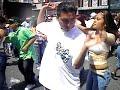 More Cumbia Dancing