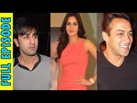 Planet Bollywood News - Kabir Khan To Pair  Salman Khan - Katrina Kaif , Ranbir Kapoor & Ayan Mukerji Caught & More video
