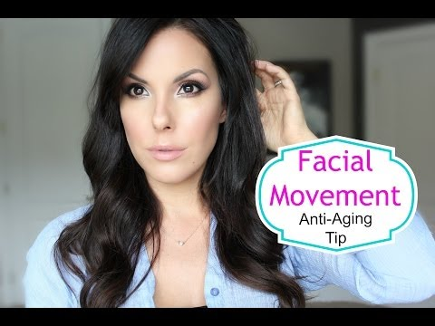 Facial Movement Anti-Aging Tip
