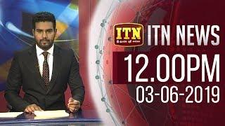 ITN News 2019-06-03 | 12.00 PM