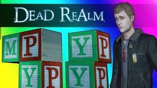 Dead Realm Funny Moments - Arcade Seek & Reap!