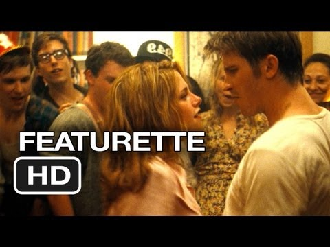 On the Road Featurette (2013) - Kristen Stewart, Garrett Hedlund Movie HD