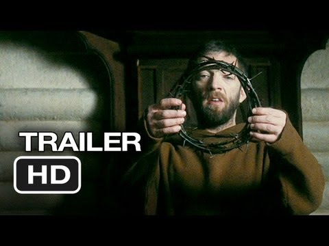 The Monk TRAILER (2013) - Vincent Cassel Movie HD
